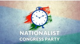 Nationalist Congress Party (NCP)