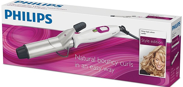 Philips HP 8600/60 Hair Curler