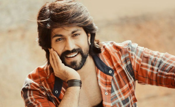 Yash (South Actor)