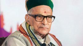 Murli Manohar Joshi