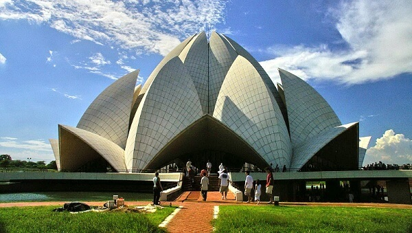 10 Interesting Facts About Lotus Temple World Blaze