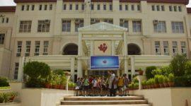 The Shri Ram School, Vasant Vihar