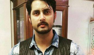 Vikrant Singh Rajpoot