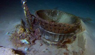 Apollo 11's Engines