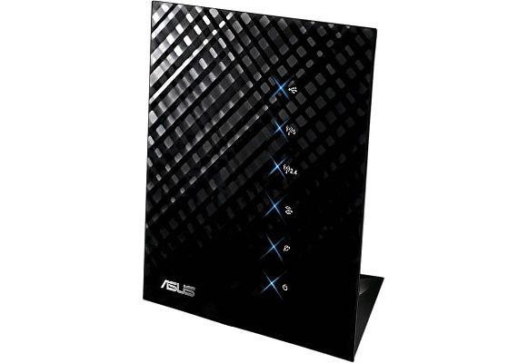Asus N600 RT N56U Dual-Band Wireless Gigabit Router