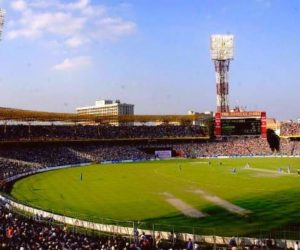 Top 10 Biggest Cricket Stadiums in India 2017