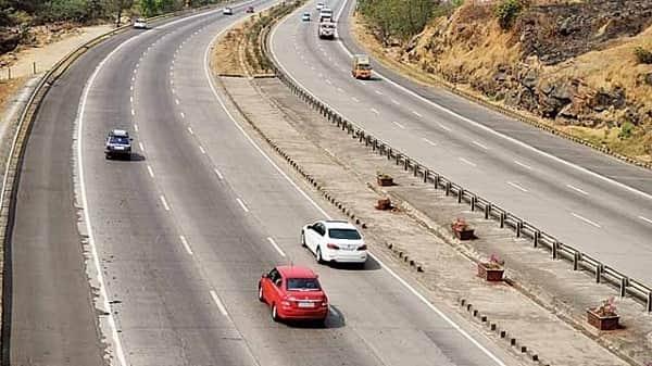 Mumbai – Pune Expressway