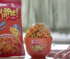 Top 10 Best Noodles Brands In India 2017