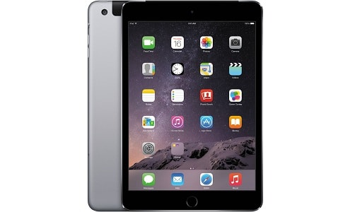 Apple iPad Mini 3 Retina Display