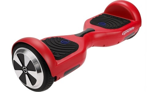Chic Eyourlife Electric Self-Balancing Scooter