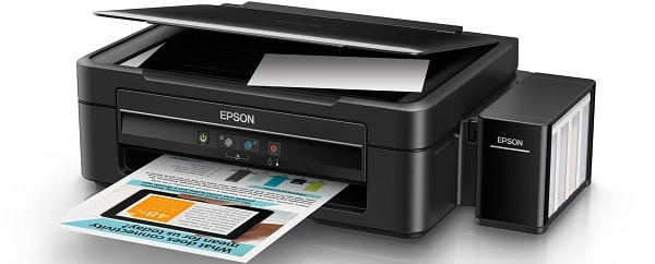 Top 10 Best Printer Brands With Price in India 2017