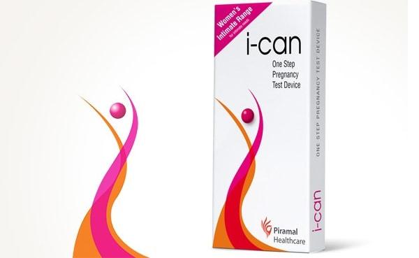 I-Can Pregnancy Test Kit
