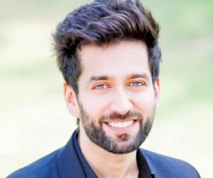 Nakuul Mehta Wiki, Age, Height, Biography, Wife, Net Worth
