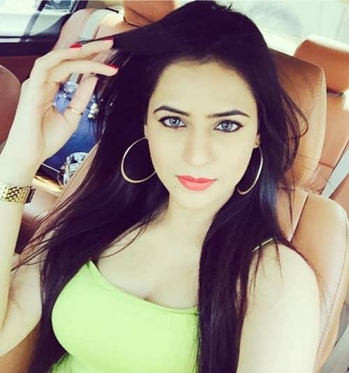 sexy Sikh Frauen