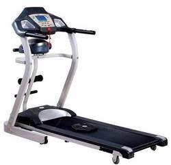 Robo Touch Motorized Treadmill