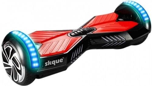 Skque Smart Self-Balancing Scooter