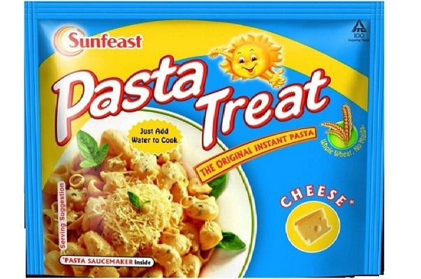 Sunfeast Pasta Cheese, 70 g