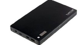 Turcom Ultra Capacity Portable External Battery Capacity
