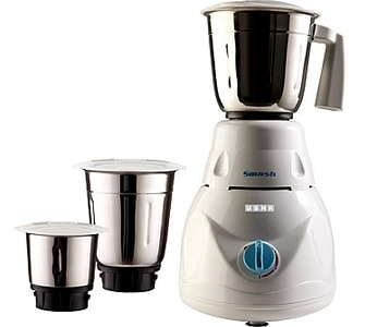 Usha MG 2853 Smash 500 W Mixer Grinder