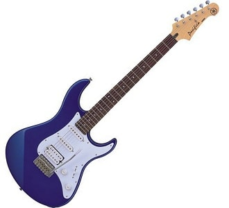 Yamaha Pacifica012 Electric guitar
