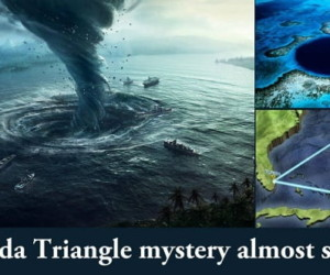 Bermuda Triangle: The Mystery Unraveled and Served