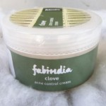 Fabindia Clove Cream for Acne Control