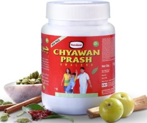 Top 10 Best Chyawanprash Brands with Price in India 2017