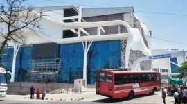 Vadodara Bus Station, Vadodara