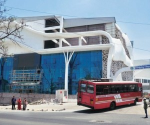 Top 10 Best Bus Terminus & Stations of India