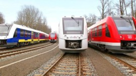 Countries with Best Transport System