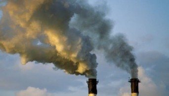 Top 10 Countries with highest Annual Carbon Dioxide Emissions