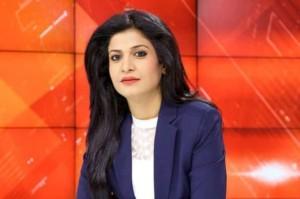Anjana Om Kashyap (News Anchor) Wiki Height, Weight, Age