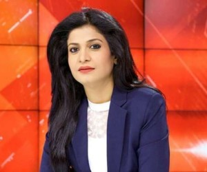 Anjana Om Kashyap Wiki, Age, Height, Biography, Husband, Net Worth