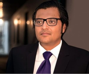 Arnab Goswami Wiki, Age, Height, Biography, Wife, Net Worth