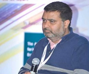 Deepak Chaurasia Wiki, Age, Height, Biography, Wife, Net Worth