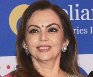 Nita Ambani Wiki, Age, Height, Biography, Husband, Net Worth