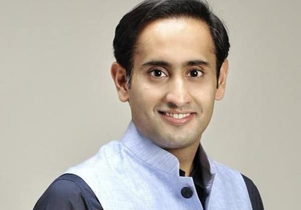 Rahul Kanwal