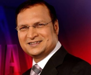Rajat Sharma Wiki, Age, Height, Biography, Wife, Net Worth
