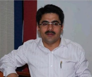 Rohit Sardana Wiki, Age, Height, Biography, Wife, Net Worth