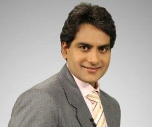 Sudhir Chaudhary Wiki, Age, Height, Biography, Wife, Net Worth