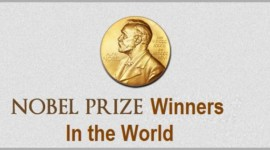 Countries with most Nobel Prize