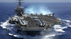 Countries with the Most Aircraft Carriers