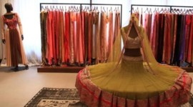 fashion designer boutique