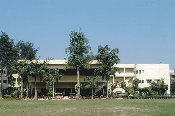 Seth M.R. Jaipuria School