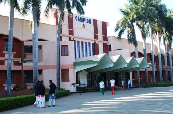 Campion School