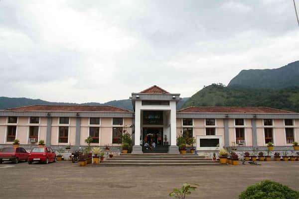 Chinmaya International Residential School