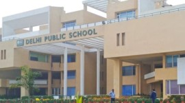 Delhi Public School, Faridabad