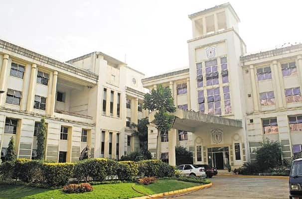 Delhi Public School Nerul