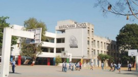 Navrachana School, Sama