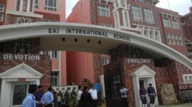 SAI International School